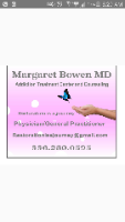 Margaret Bowen MD...