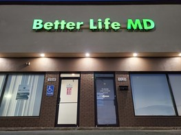 Better Life MD Suboxone Doctor