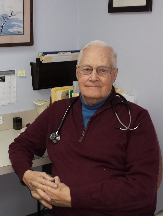 Suboxone Doctor M. C. Hothem in Portland ME