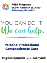 Suboxone Doctor PEER D-A Programs in Allentown PA